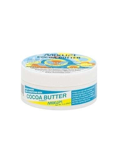 Dax Mixup! Kakao Yağı 56 Gr - E Vitaminli Bronzlaştırıcı Yağ Renksiz